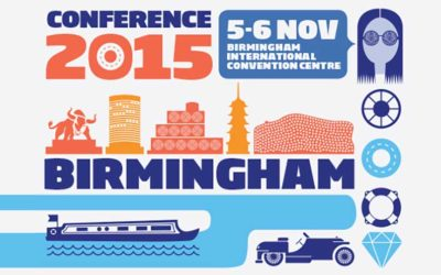 MA Conference 2015: ethics, internationalism and how not to store boats
