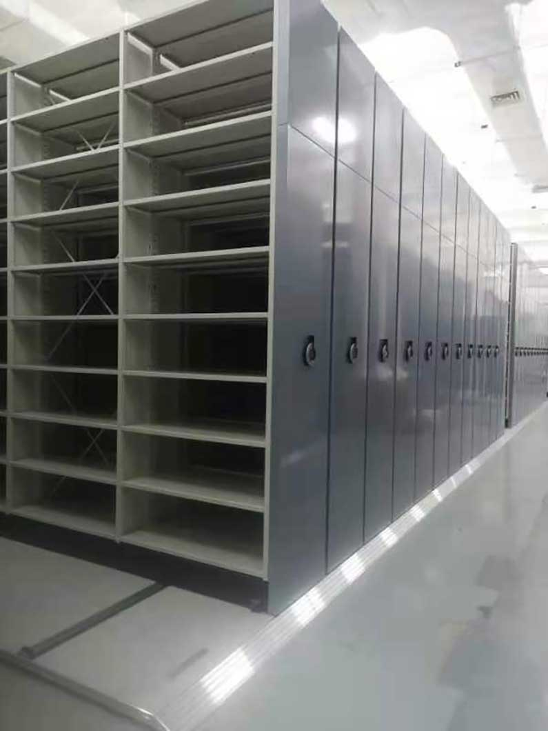 Compactus-Dynamic-II-XTR_Shenzhen-Science-and-Technology-Library_Bruynzeel-Storage-Systems